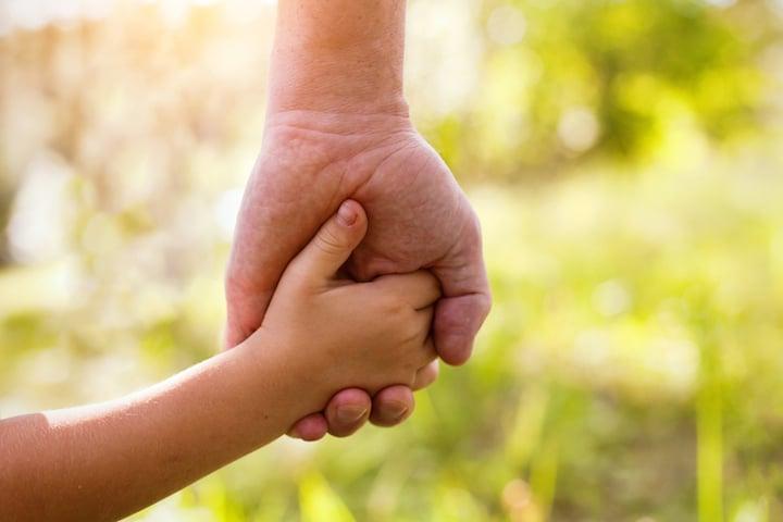 Adoption Kind | © panthermedia.net /anyaberkut